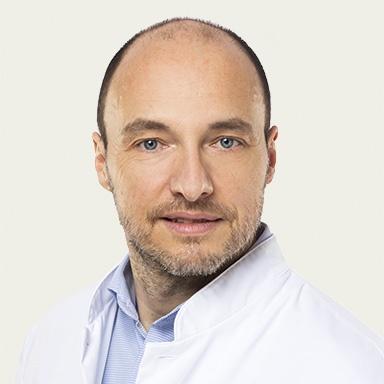 Dr.med. Balz Aklin